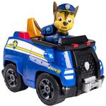 Plasti - Jeep Spin Master Paw Patrol Chase's Cruiser