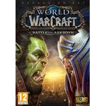 12+ PC Games World of Warcraft: Battle for Azeroth