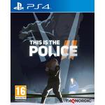 PlayStation 4 Games price comparison This is the Police 2