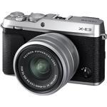 Fujifilm X-E3 + XC 15-45mm F3.5-5.6 OIS PZ
