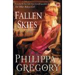 Fallen novel Books fallen skies a novel