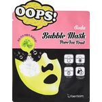 Cheap Bubble Mask Berrisom Soda Bubble Mask PoreTox Fruit 18ml