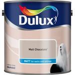 Wall Paint price comparison Dulux Matt Wall Paint, Ceiling Paint Beige 2.5L