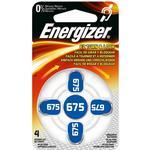 Hearing Aid Batteries Hearing Aid Batteries price comparison Energizer 675 4-pack