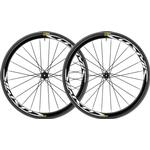 Bike Spare Parts Mavic Cosmic Elite UST Wheel Set
