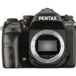 Digital Cameras Pentax K-1 Mark II