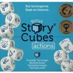 Family Board Games Gamewright Rory's Story Cubes: Actions