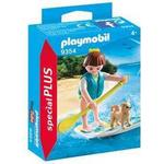Cheap Play Set Playmobil Stand Up Paddling 9354