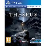 Horror PlayStation 4 Games price comparison Theseus