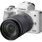 Digital Cameras price comparison Canon EOS M50 + 18-150mm IS STM
