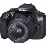 Digital Cameras price comparison Canon EOS 4000D + 18-55mm f/3.5-5.6 III