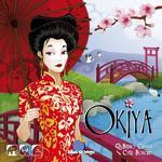 Strategy Games Blue Orange Okiya