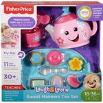 Activity Toys on sale Fisher Price Laugh & Learn Sweet Manners Tea Set