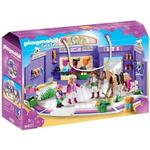 Farm Life - Play Set Playmobil Horse Tack Shop 9401