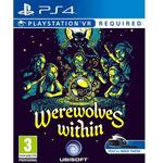 Real-Time Tactics (RTT) PlayStation 4 Games Werewolves Within