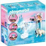 Princesses - Play Set Playmobil Winter Blossom Princess 9353