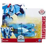 Transformers Toys price comparison Hasbro Transformers Robots in Disguise Combiner Force 1 Step Changer Blurr C0898