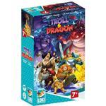 Childrens Board Games - Medieval Troll & Dragon