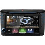 Apple CarPlay Boat- & Car Stereo Kenwood DNX518VDABS