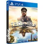 Strategy PlayStation 4 Games price comparison Tropico 6