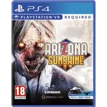 PlayStation 4 Games price comparison Arizona Sunshine
