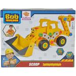 Construction Kit - FSC Eichhorn Bob Constructor Digger Scoop