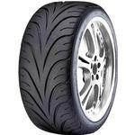 Summer Tyres Federal 595 RS-R 225/40 R 18 88W