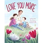 In love with you Books Love You More