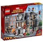 Marvel Toys price comparison Lego Marvel Super Heroes Sanctum Sanctorum Showdown 76108