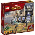 Marvel Toys price comparison Lego Marvel Super Heroes Corvus Glaive Thresher Attack 76103