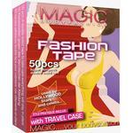 Lingerie Accessories Magic Fashion Tape 50-Pack