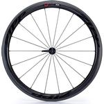 Front Wheel Zipp 303 Firecrest Carbon Clincher Front Wheel
