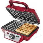 Adjustable Temperature Waffle Makers 07841