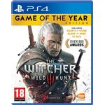 Action RPG PlayStation 4 Games price comparison The Witcher 3: Wild Hunt – Game of the Year Edition