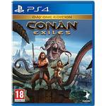 PlayStation 4 Games price comparison Conan Exiles - Collector's Edition