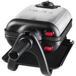 Removable Plates Waffle Makers Tefal WM756D