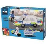 Construction Kit - Police Plus Plus Mini Basic Police 3 in 1480pcs