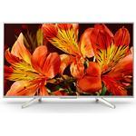 Smart TV TVs price comparison Sony Bravia KD-43XF8577