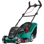 Bosch lawnmower rotak 40 Lawn Mowers Bosch Rotak 370 LI Battery Powered Mower