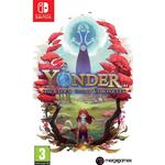 Social Simulation Nintendo Switch Games Yonder: The Cloud Catcher Chronicles