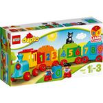 Lego Duplo Lego Duplo price comparison Lego Duplo Number Train 10847