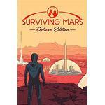 Management PC Games Surviving Mars - Digital Deluxe Edition