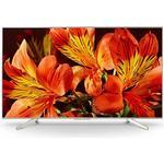 Smart TV TVs price comparison Sony Bravia KD-55XF8577