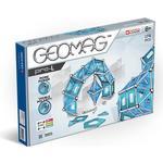 Construction Kit - Metal Geomag Pro L 174pcs