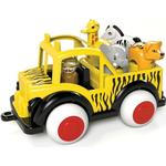 Jeep price comparison Viking Toys Jumbo Safari Jeep with Guide & Animals 1268