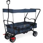 Metal - Carts & Wagons Pinolino Trolley Paxi DLX