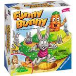 Childrens Board Games Ravensburger Funny Bunny