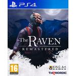 Point & Click PlayStation 4 Games price comparison The Raven: Remastered