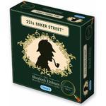 Gigamic 221B Baker Street: The Master Detective Game