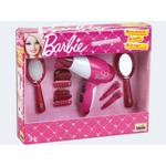 Hair - Stylist Toys Klein Barbie Hair Dressing Set with Hair Dryer & Accessories 5790